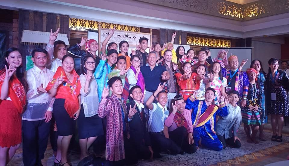 Philippine Youth Leadership Program (PYLP)
